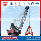 18 CBM Grab Dredger, Spot In Store