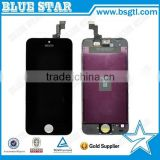 Wholesale new LCD screen assembly replacement for iPhone 5C screen