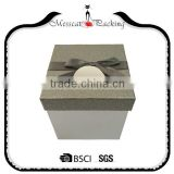 Wholesale Ready Made Cheap Different Sized Softtextile Glove Gift Box