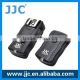 JJC Latest Arrival camera wireless shutter remote control