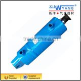 HSG Series Hydraulic Cylinder CE&ISO Approved Hydraulic Cylinder/Double-action Single-piston Hydraulic Cylinder