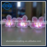 LED Inflatable Flowers Decorative Artificial Flower with Light