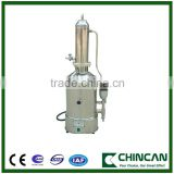 Hot Sale TS-5L/10L/20L Laboratory Electric Water Distiling Apparatus Tower (Type Electrically Heated ) with best price