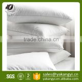 Foshan Hot Sale Luxury White Colour Used 5Star Hotel Memory Foam Pillow                                                                                                         Supplier's Choice