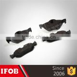 IFOB Rear Brake pads Auto parts For German car 3 series E91 34216774692