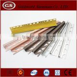 China Product Aluminium Tile Trim Profile