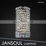 discount plug in crystal sconce wall light lamp