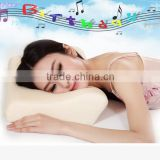 Sleeping Bamboo Smart Musical Memory Foam Pillow