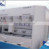 CNC cylinder stone engraving machine