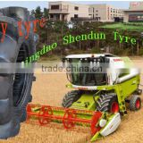 paddy tyre for tractor, combined harvester, Seeder machine, farmland machine,fertilizer machinery, water irrigation machine