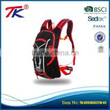 Most popular custom excellent quality outdoor knapsack most durable hiking backpack with waist belt