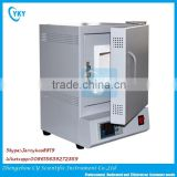 1200C glazing heat treatment mini ceramic furnace dental