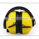 Outdoor tactical earphone comfortable adjustable ears protector headset military PPT for hunter CL42-0009