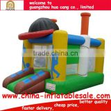 rental game for business/baseball jumping bouncer castle/commercial quality inflatable bouncer