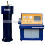 Hydrostatic Pressure Test Equipment for Gas Cylinder                                                                                                         Supplier's Choice