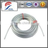 bicycle brake control cable inner wire from steel producers