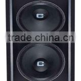 C-Mark professional woofer speaker 18 inch made in china