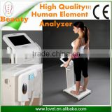 Professional Body Composition Analyzer with Medical CE