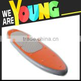 Wholesale Manufactures Drop Stitch Material Water Boards Surf Board / Inflatable SUP Paddle Board