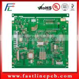 Split air conditioner pcb controller with ENIG board