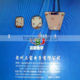 led flicker light mould