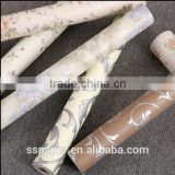 PVC self-adhesive wallpaper wall stickers with 45cm*10m                                                                         Quality Choice
