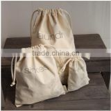 Professional Factory Supply Good Quality cotton dance shoe bags with logo with good prices                                                                         Quality Choice
