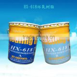 Supply epoxy grouting material