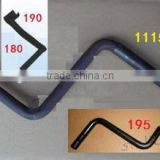 Shijiazhuang Supplier Offers Agricultural Tractor Spare Parts Starting Handle S1100/S1110