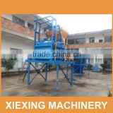 2014 hot sell concrete mixing machine-building material machinery