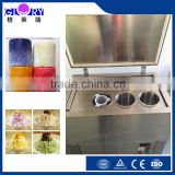 China WholeSale CE Approved Most Popular 6, 9, 15 Barrels Automatic Commercial Block Ice Making Machine