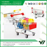Hot Sale! American Style metal mini shopping cart                                                                         Quality Choice