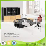 Top level professional melamine executive staff desk