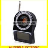 CC309 Pinhole Nemesis Eavesdropping Device Killer Anti-spy Detector Full Band Detect Camera Anti-spy Detector