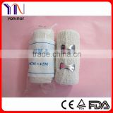 medical spandex crepe bandage