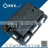 Rectangular Ductile Iron Surface Box