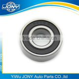 Ball type of autoparts bearing/Deep groove bearing 6202 2RS