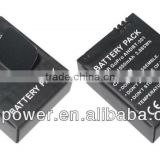 Cheapest Battery for GoP HRO of AHDBT-201 AHDBT-302