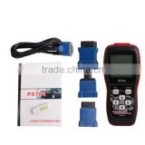 PS701 XTool PS 701 Scanner Xtool PS-701 Scan Tool Japanese Car Diagnostic tool Original Update online Shipping Free