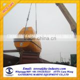 MED Gravity Type Lifeboat for SALE