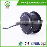 JIABO JB-104C2 48volt 750watt high torque brushless electric wheel hub motor
