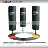 Free Standing Combination Heavy Bag / Punching Bag