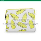 wenzhou Cotton Case Cover Pouch PDA Bags For Ipad Mini Tablet