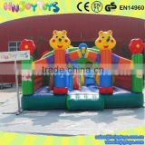 long service life bouncy castle commercial double stitched/bouncy castles for children/bouncy castles with slide