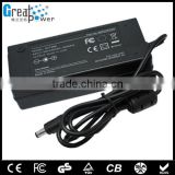Desktop table charger laptop ac adapter 19v 6.32a 120w for asus top sale