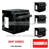 BD-P BH-P PLUG-IN TYPE CIRCUIT BREAKERS 3P 40A