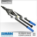 Industrial Innovative Fixing Hole Hand Rivet Nut tool
