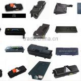 Toner cartridge TK120 TK1110 TK715 TK320 TK435 TK410 TK17 TK110 TK160 TK675 TK310 TK330 TK340 TK340 TK320 TK320 use for kyocera