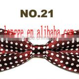 clip on bow tie with 2014 of Brand new design Boy Tuxedo & formal suit BOW TIES