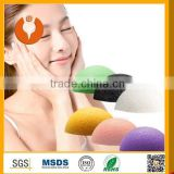 China Wholesale Facial Product Natural Konjac Sponge For Skin Care